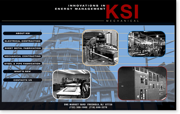 Client: KSI Mechanical